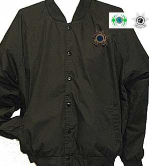 HTT Poplin Jacket
