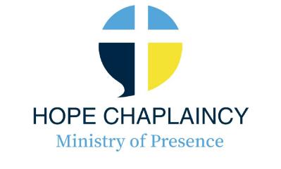 Hope Chaplaincy Logo