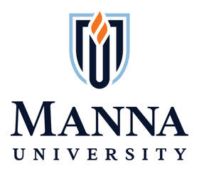 Manna University Logo