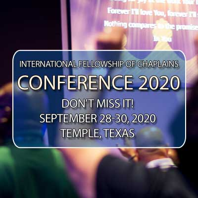 2020 Conference