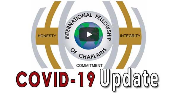 covid 19 video update