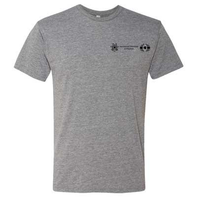 I.F.O.C. T-shirt Gray