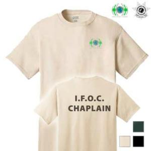 I.F.O.C. T-shirt